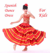 4b69db732f6ed Compare Prices on Flamenco Skirt- Online Shopping/Buy Low Price ...