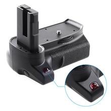 Andoer Grip BG 2V Professionele Verticale Batterij Grip Camera Batterij Grip Houder Compatibel voor Nikon D3400 Camera