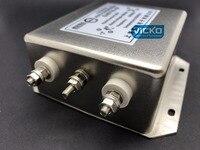 [VK] SJD710 20A single phase three 3 stage filters High performance 220V 250V AC power servo Voltage Regulators