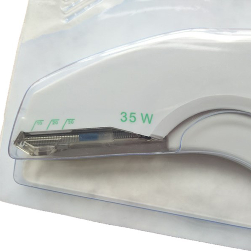 35W Disposable Medical Skin Stapler Surgery Special Stainless Steel Skin Stitching Machine