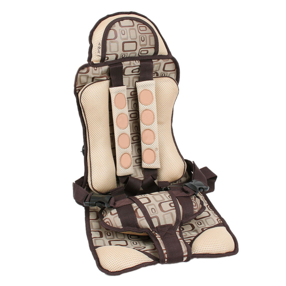 0 5 years old baby child portable car safety seat kids car seat car chairs for children toddlers. Black Bedroom Furniture Sets. Home Design Ideas