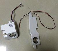 Original free shipping laptop internal Speaker for DELL ALIENWARE M18X R1 R2 Left+right+BASS