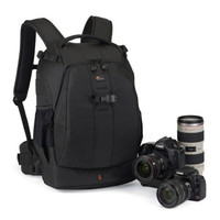 Free Shipping NEW Lowepro Flipside 400 AW DSLR Camera Photo Bag Backpack Case All Weather Cover