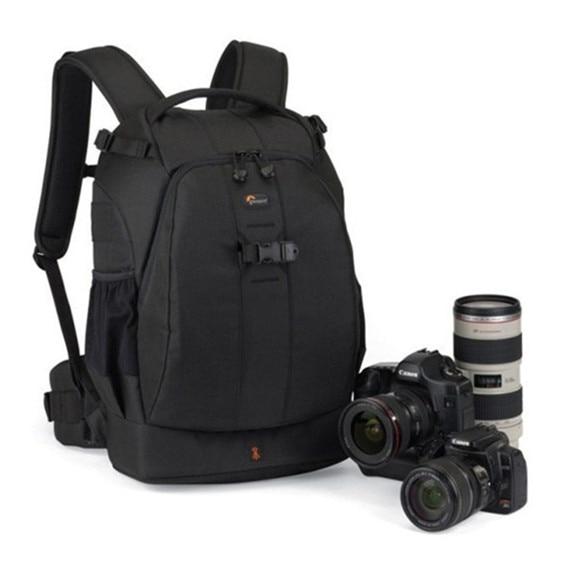 Freies Verschiffen NEUE Lowepro Flipside 400 AW DSLR KAMERA-FOTO-TASCHE Rucksack Tasche & All Weather Cover