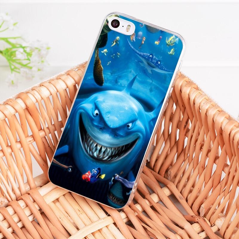 coque iphone 8 nemo