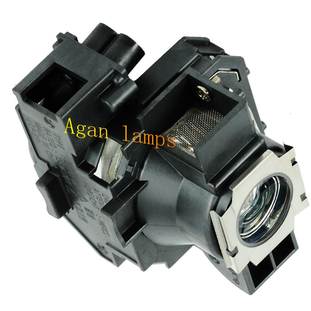 Epson ELPLP32 / V13H010L32 Projector Replacement Lamp -  PowerLite 732c, 737c, 740c, 745c, 760c, and 765c Multimedia Projectors elplp32 v13h010l32 projector lamp with housing for powerlite 732c 737c 740c 745c 750c 755c 760c 765c emp 732 737 740