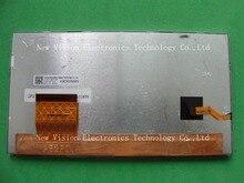 LTA070B2P2F LTA070B2P1F Original 7 zoll Lcd bildschirm für Auto GPS Navigation und AV system