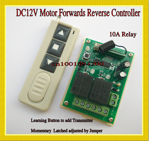 Wireless Motor Remote Stop Start - WIRE Center •