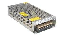 Tipo de caixa de Metal 280 watt 14 volt 20 amp AC/DC monitoramento de comutação da fonte de alimentação 280 W 14 V monitoramento industrial transformador 20A