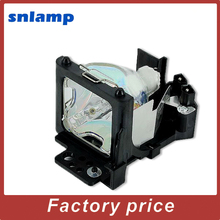 Compatible   Bulb  Projector lamp DT00521 for  CP-X275 CP-X275A CP-X275W CP-X327 ED-X3250 ED-X3270 ED-X3270A