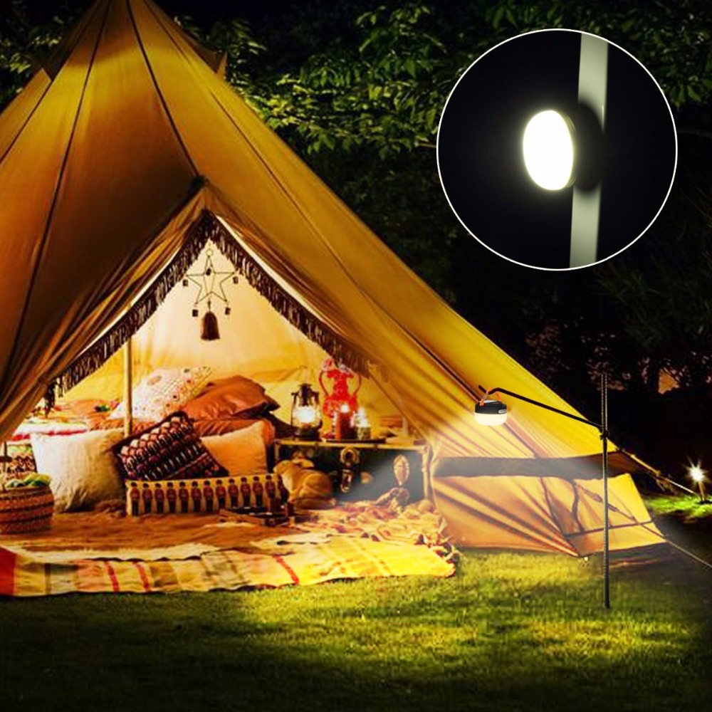 T-SUNRISE-Mini-Portable-Camping-Lamp-Outdoor-USB-Rechargeable-Lighting-3W-Warm-White-LED-Lantern-Light (4)
