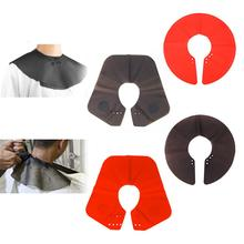 BellyLady Magnetic Barber Hair Shawl Professional Waterproof Coloring Hairdresser Stylist Wrap Tool