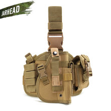 Funda táctica para pistola de mano, funda para pistola, para GL 17 M9 1911 M9A1 SP2022 P228 P229 P226 PPK USP