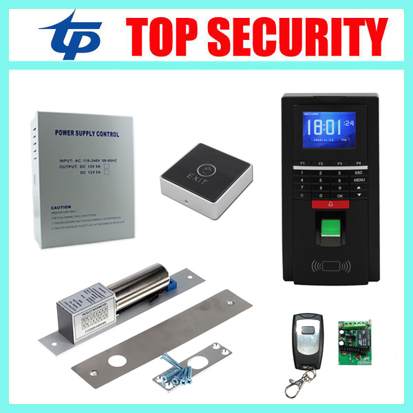 Good quality fingerprint and RFID card door access control panel TCP/IP USB MF131 biometric fingerprint access controller system
