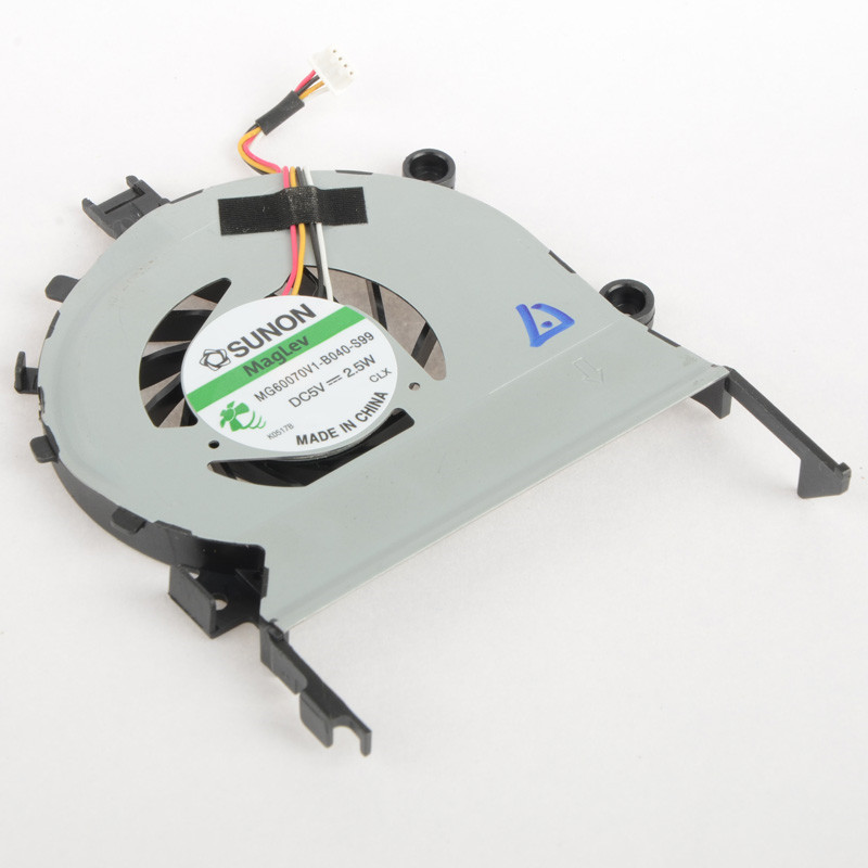 Laptops Replacement Accessories Processor Cooling Fans Fit For Acer Aspire 4745 4820T  Cooler Fans F0694 computador cooling fan replacement for msi twin frozr ii r7770 hd 7770 n460 n560 gtx graphics video card fans pld08010s12hh