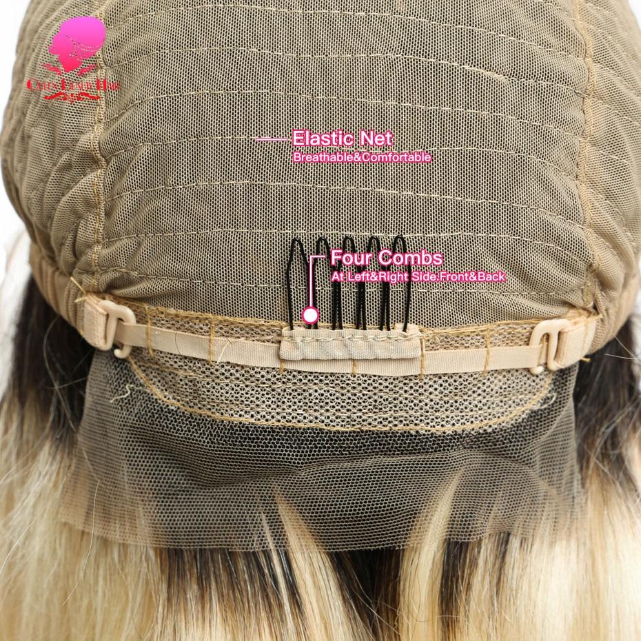1b 613 ombre wigs (8)
