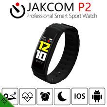 JAKCOM P2 Inteligente Profissional Relógio Do Esporte venda Quente em Trackers Atividade como nut3 pé pedômetro Inteligente carteira