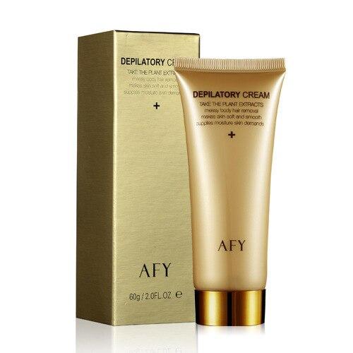 Бренд AFY мощный безболезненного удаления волос крем, горячий воск для депиляции Эпилятор, бритье для женщин Человек