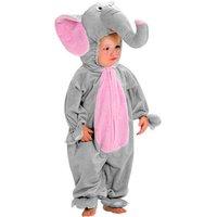 Deluxe Child S Cute Elephant Costume Child Animal Halloween Fun Costume