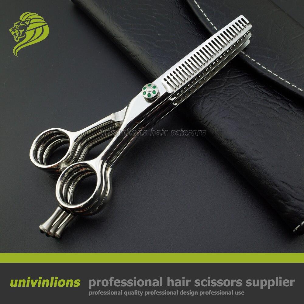 """5.5 """"мульти лезвие ножницы профессиональные ножницы волос высокого качества япония волос ножницы парикмахера ножницы Chunking ножницы"""