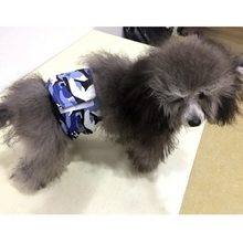 Pet-Products Underwear Shorts Diapers Dog-Physiological-Pants Sanitary Male Waterproof
