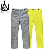 Ski Pants Men Snowboard Pants Women Skiing And Snowboarding Ski Trousers Women Wicking Thermal Outdoor Winter