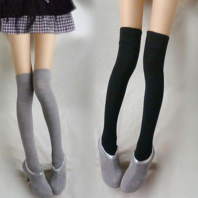 Over the Knee Socks Thigh High
