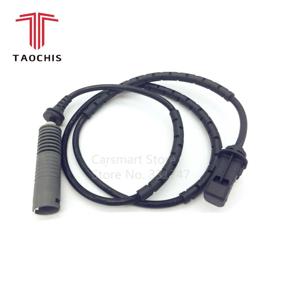 ASURE ABS Wheel Speed Sensor Rear and Front for BMW 1 Series E81 E87 E88 E82 3 Series E46 E90 E91 E92 E93 34526762466 ABE90R