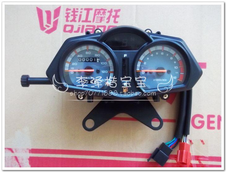 Qj150-17a instrument assembly сцепление для мотоцикла qj150 19c 26a 17a