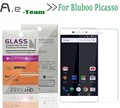 Aierwill Screen Protector For Bluboo Picasso HD Clear Protective Film 9H+2.5D Anti-Explosion For Bluboo Picasso Tempered Glass