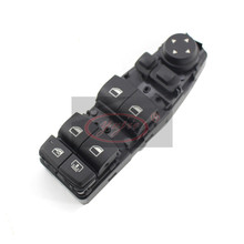 for BMW 7 Series F01 F02F10 F30  Drivers Master electric Power Window Lifter regulator Control Switch accessories 61319241956