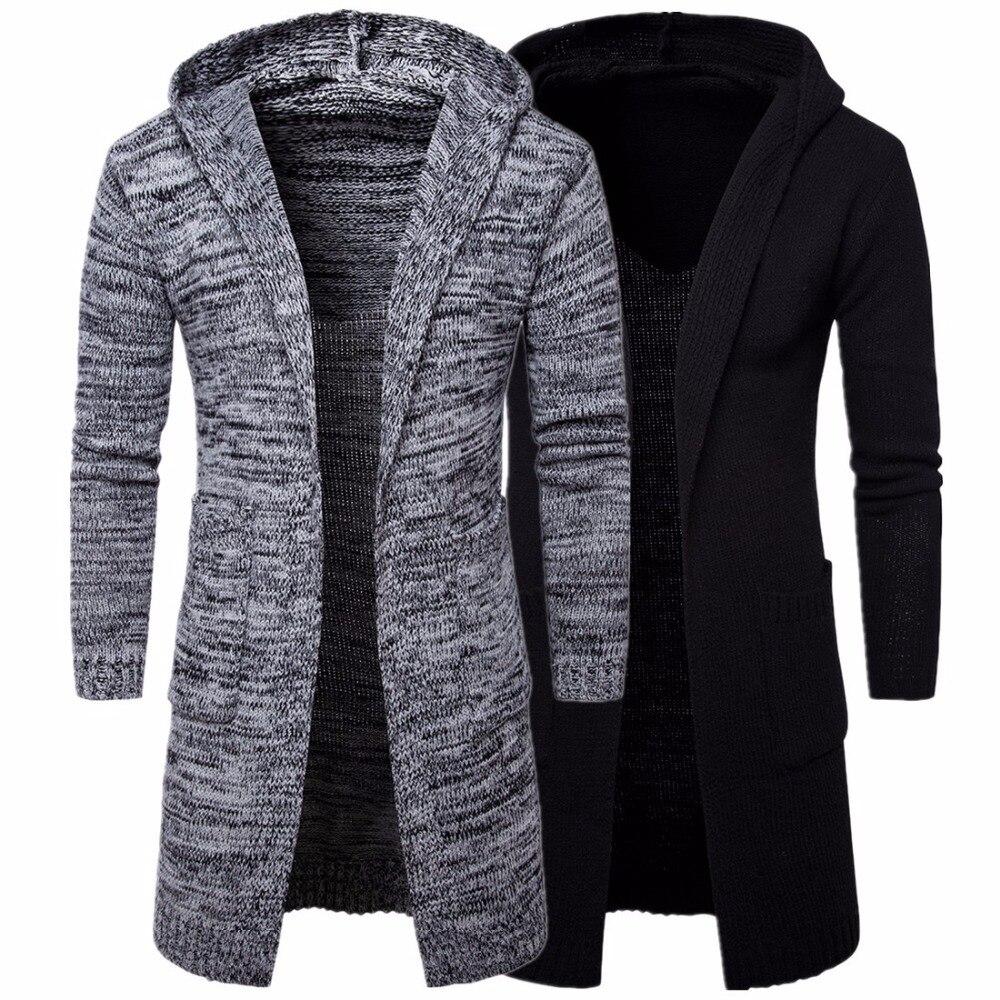 Aliexpress.com : Buy 2017 brand new mens wool cardigan sweaters ...