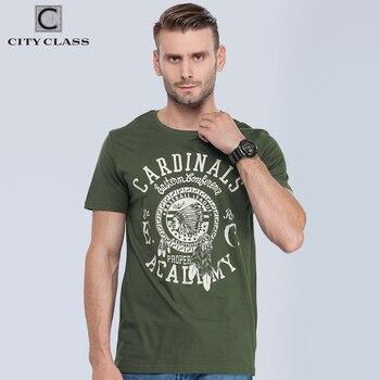 City mens t-shirt tops tees fitness hip hop men cotton tshirts homme camisetas t shirt brand clothing multi color military 1962 8