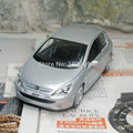 Brand New KINGSMART 1/32 Scale Car Model Toys France Peugeot 307 Diecast Metal Pull Back Car Toy For Gift/Kids/Collection