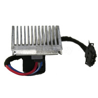 Blower Motor Resistor for VW Polo 6Q1907521B 6Q1907521A 6Q1907521 for Audi for Seat Ibiza for Skoda Fabia