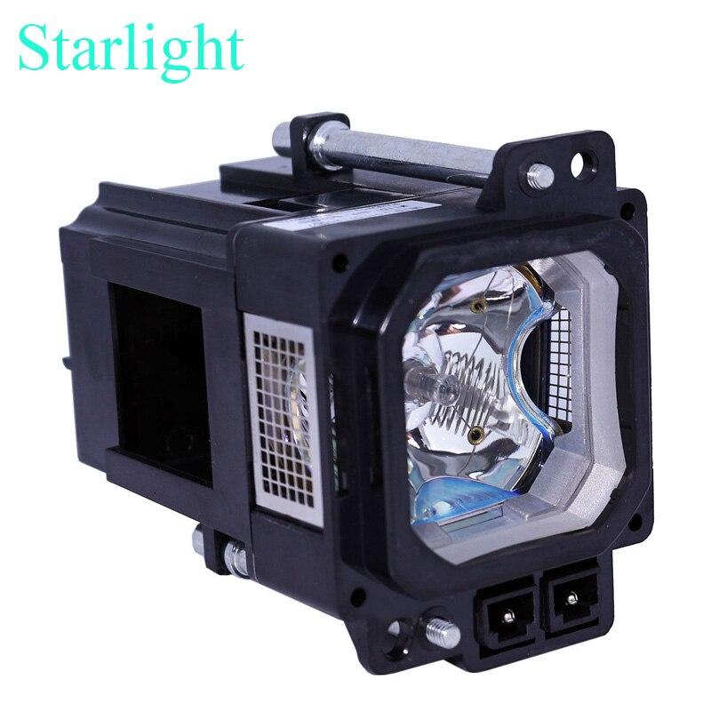 Compatible BHL-5010-S pour JVC TV DLA-RS10 DLA-20U DLA-HD350 DLA-HD750 DLA-RS20 DLA-HD950 Projecteur Lampe avec Logement