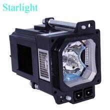 Kompatybilny BHL 5010 S dla JVC telewizor z dostępem do kanałów DLA RS10 DLA 20U DLA HD350 DLA HD750 DLA RS20 DLA HD950 lampa projektora z obudową