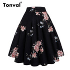 Tonval Peony Floral ...