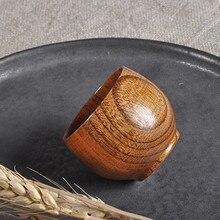 Деревянная чашка, деревянная кружка для кофе, чая, пива, сока, молока, воды, ручная работа, натуральный, высокое качество, Прямая поставка, горячая распродажа