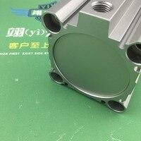 CDQ2B125 25DZ SMC pneumatics пневматический цилиндр пневматические инструменты Компактный цилиндр