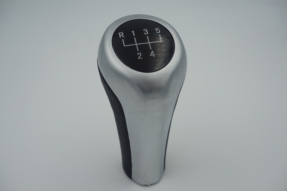 free-shipping-car-shift-gear-knob-with-real-leather-covered-5-speed-for-bmw-all-series