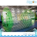 Outdoor Inflatable Giant Bubble Ball Water Roller Ball With One Air Pump