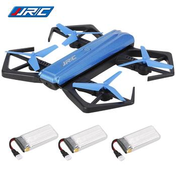 JJRC H43WH CRAB WIFI FPV RC Drone with Camera 720P HD Foldable Mini Drone Selfie Dron With Battery Quadcopter Dropship