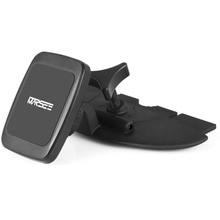 Car Mount, MARSEE Magnétique CD Slot Support de Téléphone De Voiture Support Voiture Universel Tablette Dash Support pour Téléphone Intelligent et Tablet