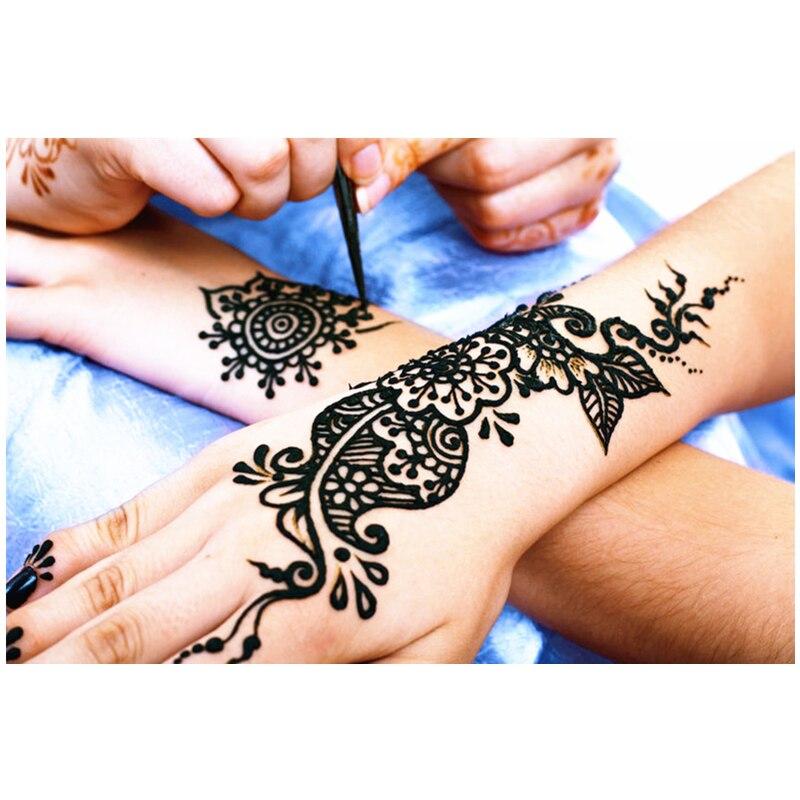 Adultos do Sexo Henna, Sexy Tatoo Produtos Mehndi