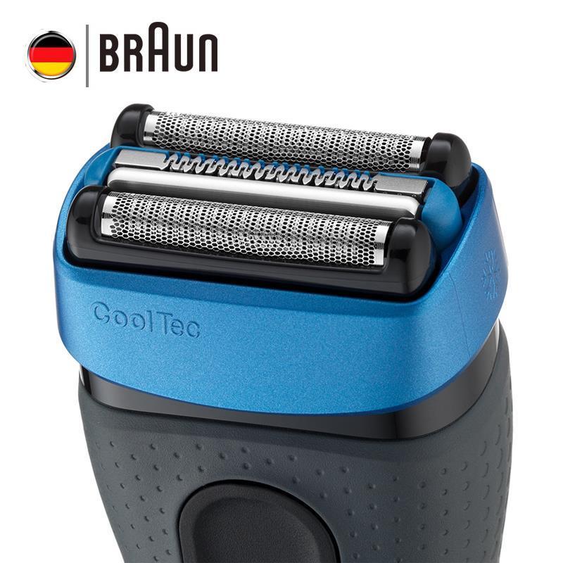 Braun Series 3 °CoolTec CT4 s