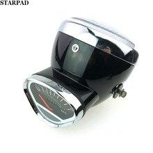 STARPAD Cho Gia Lăng 70 Xe Máy Đèn Pha Hội Đèn Pha Phụ Kiện