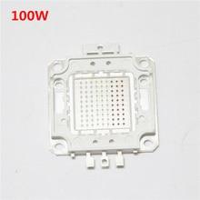 Smart IC High Power LED Matrix For Projectors 10W 20W 30W 50W 100W  DIY Flood Light COB LED Diode Spotlight Outdoor Chip Lamp