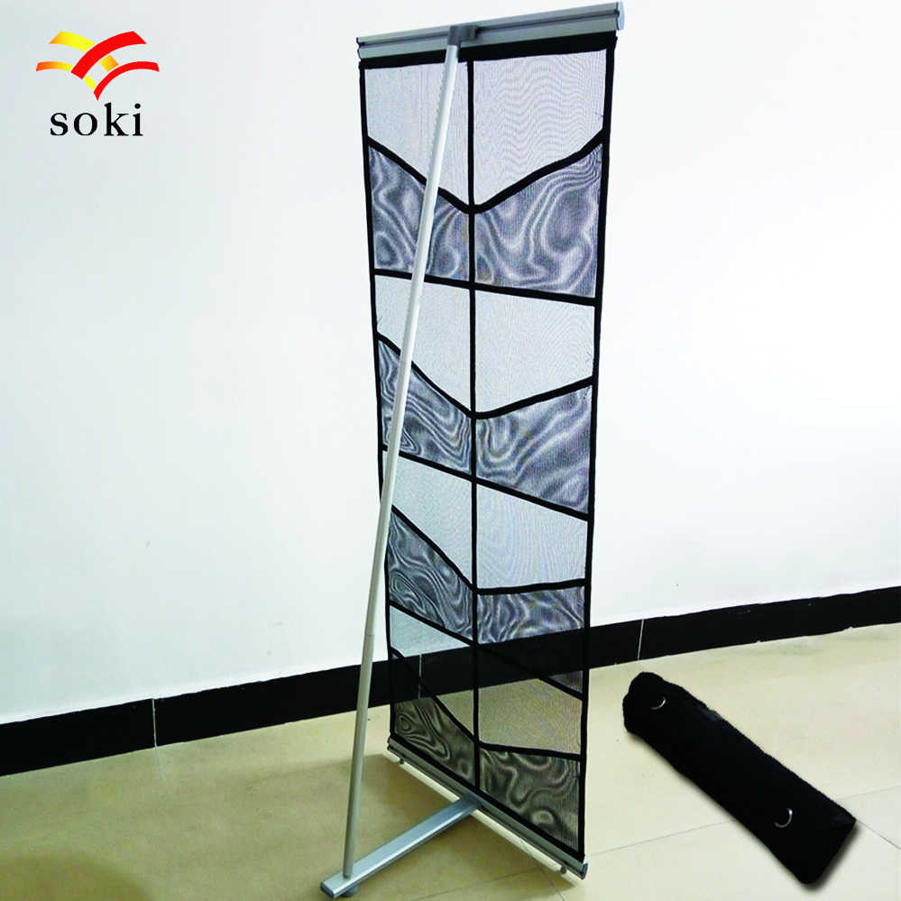 Exhibition Literature Stand : Detail feedback questions about a4 portable aluminum brochure stand