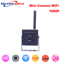 Newest 1080P Mini IP Camera Wifi P2p Cam Onvif HD Wireless Cameras Cctv Security System Network